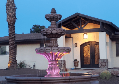 Kashey-Contracting-Scottsdale-Water-Feature
