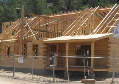 Mountain Office Build Contractor - Kashey Contracting